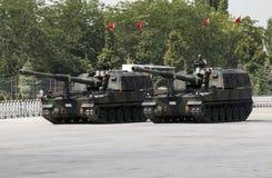 Turco Victory Day Imagem de Stock