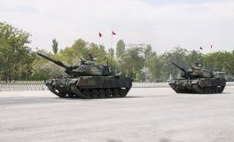 Turco Victory Day Fotografía de archivo