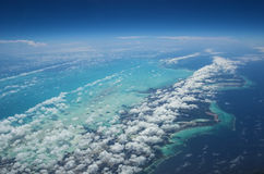 Turcos y Caicos Imagen de archivo libre de regalías