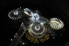 turda соли шахты озера Стоковая Фотография RF