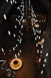 Turda salt mine Royalty Free Stock Photo
