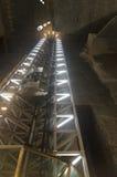 Turda Salt Mine royalty free stock image