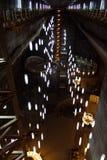 Turda Saltmine 2 Lizenzfreie Stockfotografie
