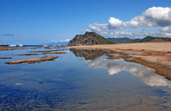 Turecczyzny zatoka Obrazy Royalty Free
