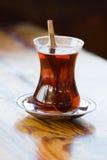 turecka herbata Obrazy Royalty Free
