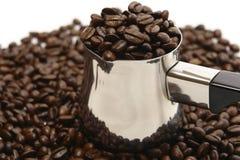 turecka kawy Obrazy Stock