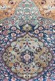 Turecki dywan zdjęcie royalty free