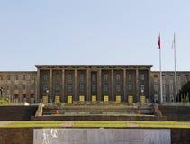 Turecki parlament Zdjęcie Stock
