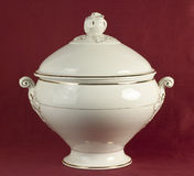 Tureen Royalty Free Stock Images