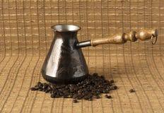 Turek kawa Zdjęcie Stock
