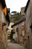 Turenne. Royalty Free Stock Images