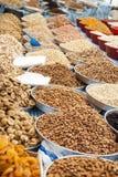 The Turgutris market in Turkey Royalty Free Stock Photography