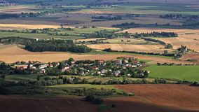 Turiec region , Slovakia Royalty Free Stock Images
