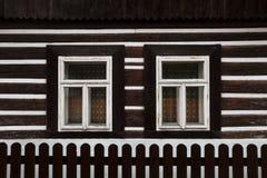 Turiec region, Slovakien royaltyfri fotografi