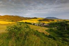 Turiec, Slovakia. Stock Photography