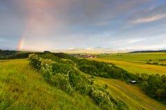 Turiec, Slovakia. Royalty Free Stock Photos