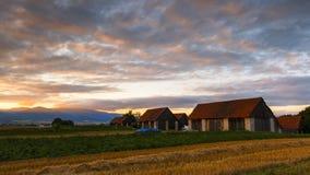 Turiec, Slowakei Stockfotografie