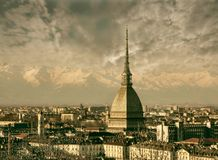 Turijn Royalty-vrije Stock Afbeelding