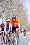 12de uitgave van de trofee van de Stad van Turijn van triathlon Royalty-vrije Stock Afbeeldingen