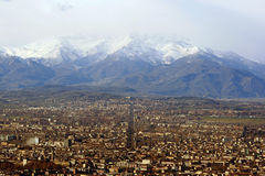 Turin Foto de Stock Royalty Free