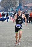 12th upplaga av Turin stadstrofén av triathlonen Royaltyfri Bild
