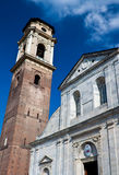 Turin Cathedral Stock Photography