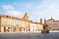 Free Turin City In Italy Royalty Free Stock Photography - 77099057