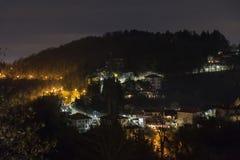 Turin-Hügel lizenzfreies stockfoto
