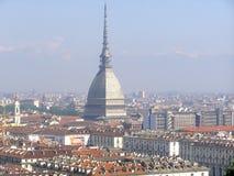 Turin, Italie Image libre de droits