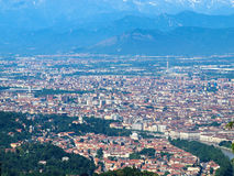 Turin, Italy Royalty Free Stock Photography