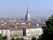 Turin, Italy Stock Photos