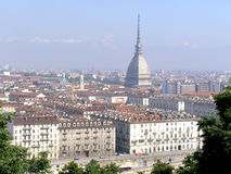 Turin, Italy Royalty Free Stock Photo