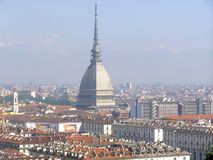 Turin, Italy Royalty Free Stock Image