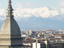 Turin, Italy Royalty Free Stock Images