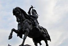 Turin, Italy Royalty Free Stock Photos