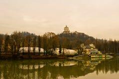 Turin, Italy Royalty Free Stock Photo