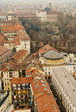 Turin, Italy Royalty Free Stock Photography