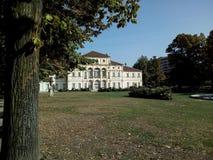 La Tesoriera in Turin Royalty Free Stock Photo
