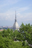 Turin, Italy Stock Images