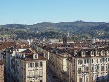Turin Italy Stock Photography