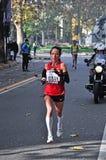 Turin Marathon 2011 Stock Photo