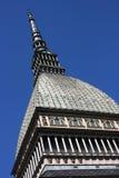 Turin Mole Stock Image