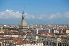 Turin Royalty Free Stock Photos