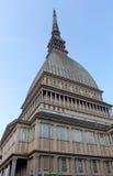 Turin Mole, Italy Stock Image