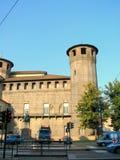 Turin, Palazzo Madama, Italy Royalty Free Stock Image
