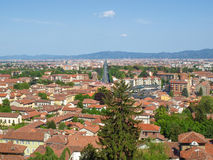 Turin panorama Royalty Free Stock Image