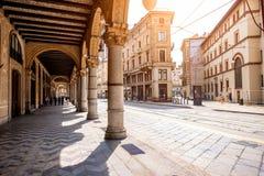Turin stad i Italien Royaltyfri Bild