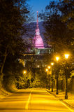 Turin (Torino), Mole Antonelliana Royalty Free Stock Images