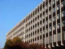 Turin University, Italy royalty free stock photography