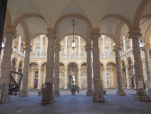 Turin University Stock Photos